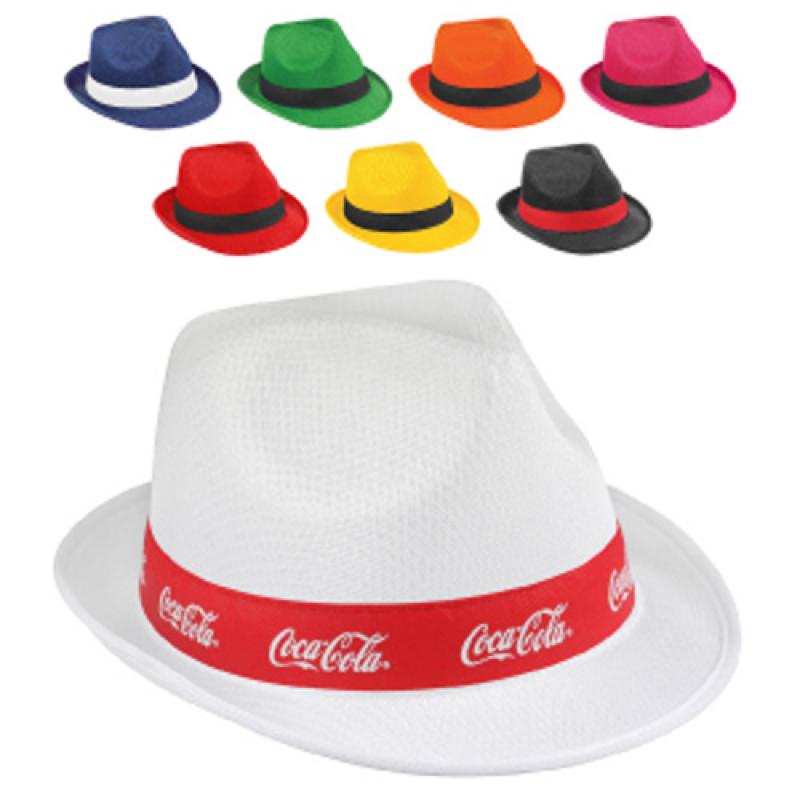 Trilby Hat    Hats    PromoBrand Promotional Merchandise London ... d2d9de6b47b