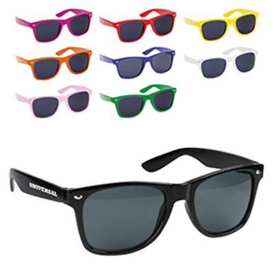 Sunglasses Xaloc    Colourful Retro Sunglasses    PromoBrand ... 2668aea5f3