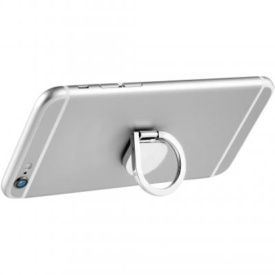 Image of Promotional Aluminum ring mobile phone holder