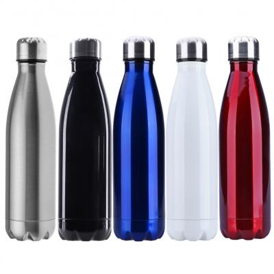 Image of Promotional Chilly Insulated Stainless Steel Bottle, 500ml