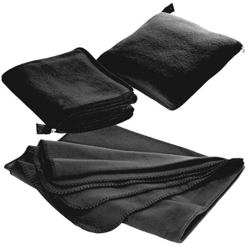 acc80c9c44 2 in1 Fleece Blanket Pillow    Blankets    PromoBrand Promotional ...