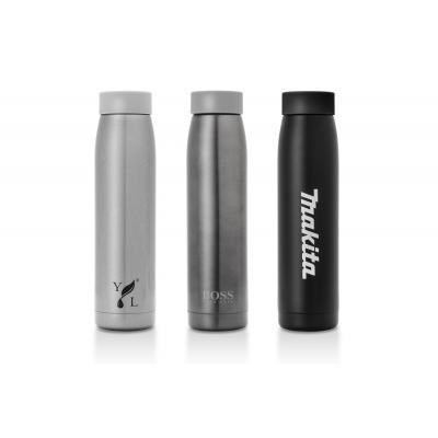 Image of Promotional Mirage thermos stainless steel Bottle, 320ml