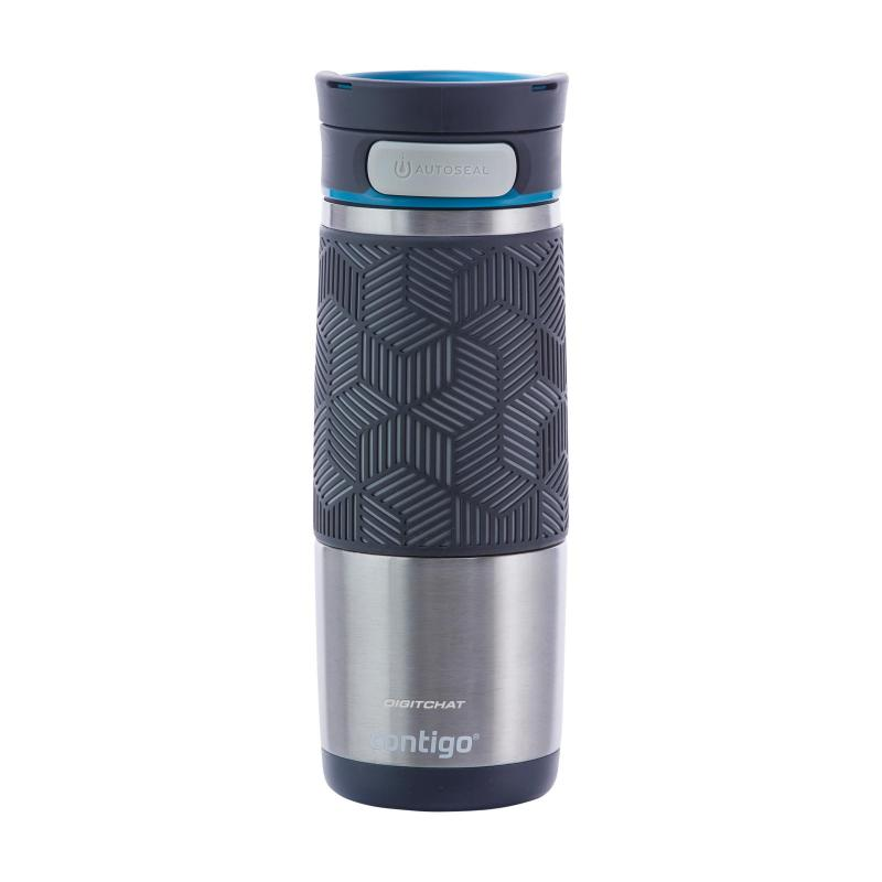 109b9c7c724 Promotional Contigo® Transit thermo mug. Stainless steel thermo cup ...