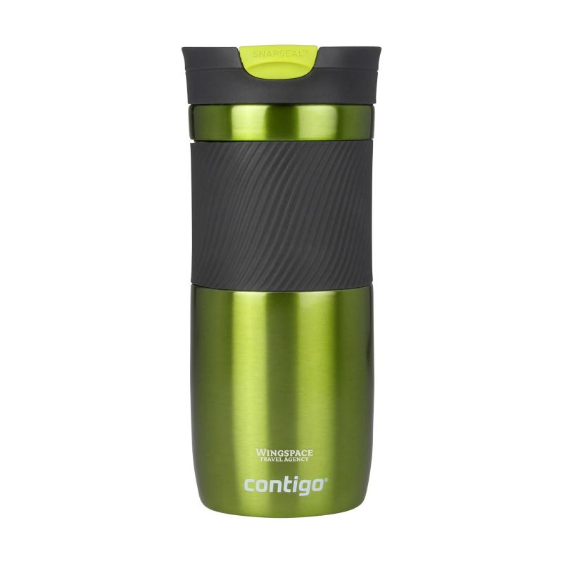 8f7ae81045c Promotional Contigo® Byron M thermo bottle, double walled takeaway ...