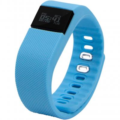 Image of Promotional Prixton Smart Activity Tracker AT300, Blue