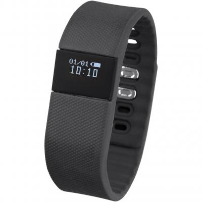 Image of Promotional Prixton Smart Activity Tracker AT300, Black