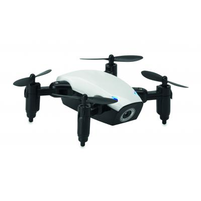 Image of Promotional WiFi foldable drone with camera and app for mobile phone control