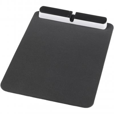 Image of Promotional Cache mouse pad with USB hub