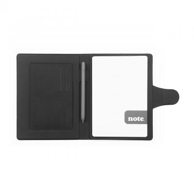 Image of Promotional E Notebook, Bluetooth Cloud Notebook