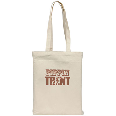 Image of Promotional Groombridge 10oz Cotton Canvas Tote Bag. Environmentally Friendly