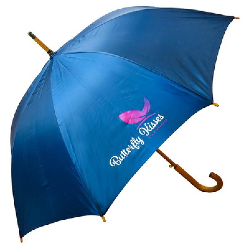 Classic Woodcrook Umbrella Umbrellas Promobrand Promotional