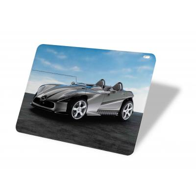 Image of All Over Printed Credit Card Slim USB Memory Stick