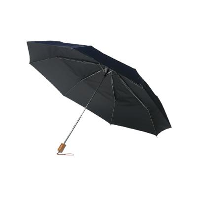 Image of Foldable Nylon Umbrella; Branded Umbrella