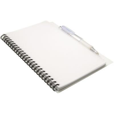 Image of Promotional Express A5 Notebook With Matching Pen