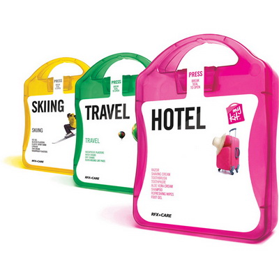 Image of Promotional MyKit - Hotel Mykit Other Mykit Variants Available