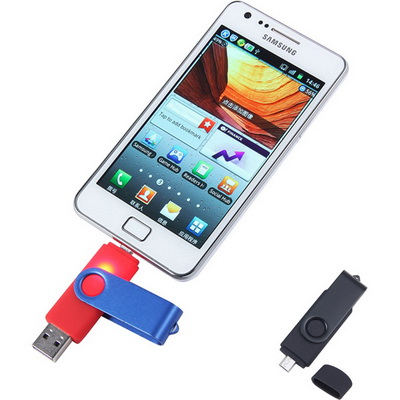 Image of Promotional USB for Smart Phones. USB For Samsung, Motorola, Nokia etc.