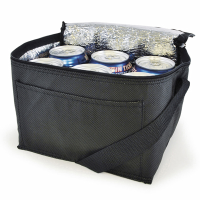 Image of Promotional Acomb Cooler Bag. Printed Cooler Bag. Express Lead Times With This Cooler Bag.