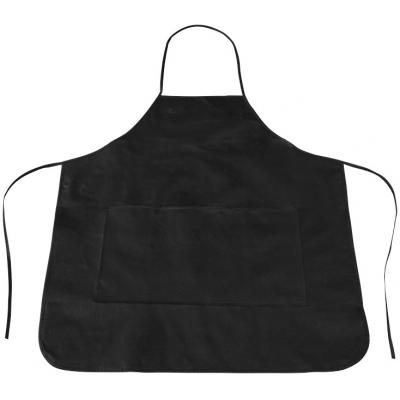 Image of Promotional Cocina Apron With Large Font Pocket