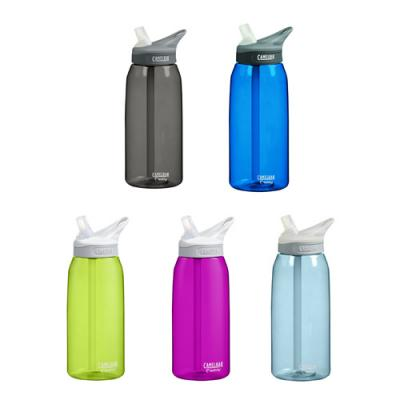Image of Promotional CamelBak Eddy 1L Bottle - Sky Blue,Oxford,Charcoal,Grass,Royal Lilac