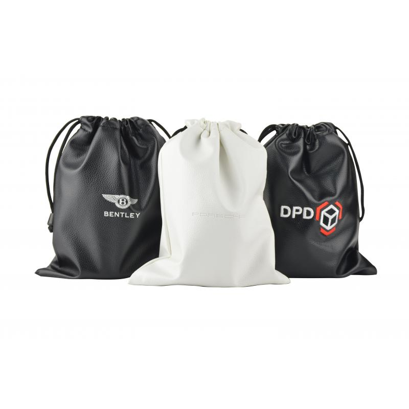 acd0ad28b0d0 Golf Valuables Bag :: Drawstring Bags :: PromoBrand Promotional ...