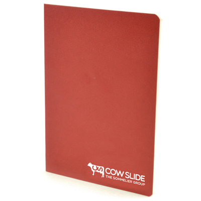 Image of Printed A6 Notebook With Lined Pages.Express Service Available