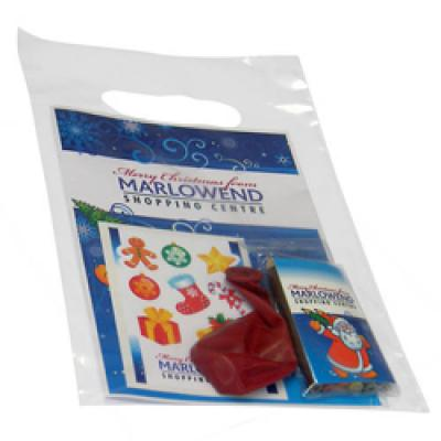 Image of Promotional Christmas Kids Activity Pack