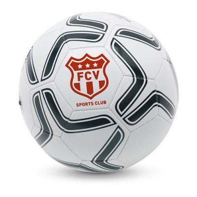 Image of Promotional Full Size Football. Size 5 Soccer. Express Service Available