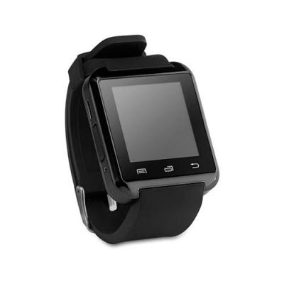 Image of Branded Smartwatch. Promotional Bluetooth Watch Suitable For iOS And Android.