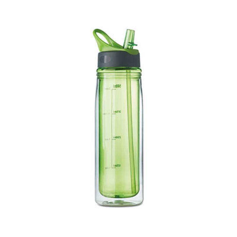 3fc677e8d919 Double wall drinking bottle :: Water Bottles :: PromoBrand ...