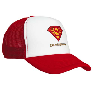 Image of Truckers Mesh Baseball Cap