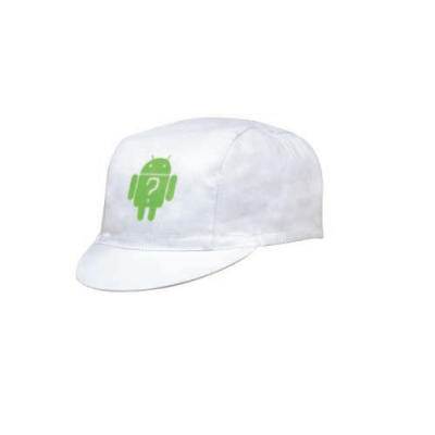 Image of Cotton Cycling Cap