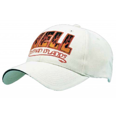 Image of Unstructured 6 Panel Cap