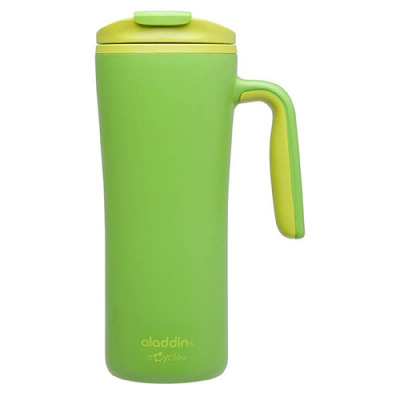 Image of Promotional Aladdin Recycled & Recyclable 0.35L Travel Mug