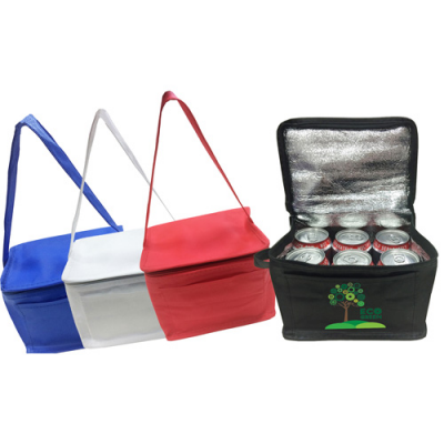 Image of Promotional Knowsley Non Woven Cooler Bag