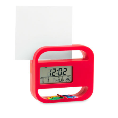 Image of Desk Clock Soret