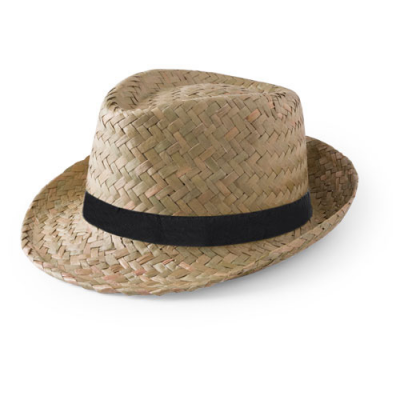 4ae8d96ecd9f2 Natural straw hat :: Hats :: PromoBrand Promotional Merchandise Swag ...