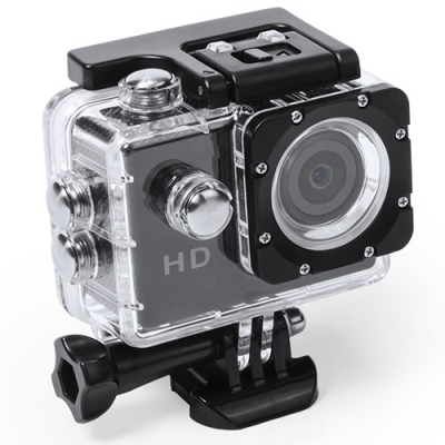 Image of Branded Komir Sports Action Camera With HD Video Capture
