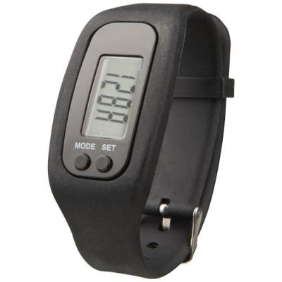 Image of Promotional Get-Fit pedometer smart watch