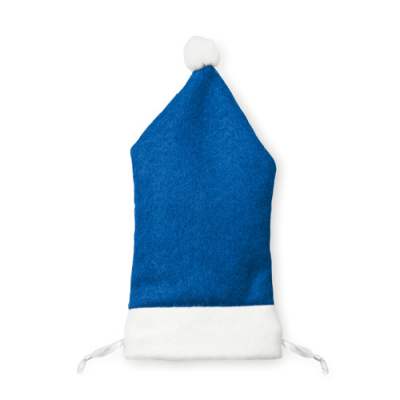 Image of Promotional Santa Hat Mobile Phone Holder, low cost Christmas gift