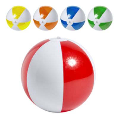 Image of Beach Ball Zeusty