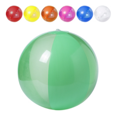 Image of Beach Ball Bennick