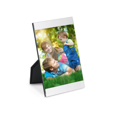 Image of Aluminium Photo Frame
