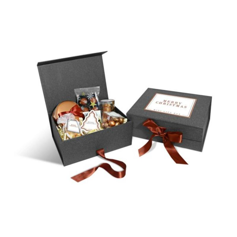 Midi Gift Box Gift Boxes Promobrand Promotional Merchandise
