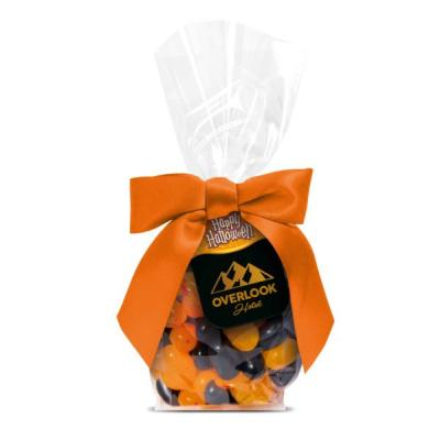 Image of Swing Tag Bag Halloween Jelly Bean Factory Beans