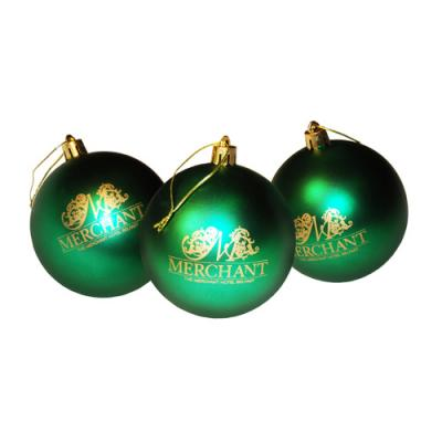 Image of Christmas Baubles
