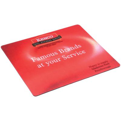 Image of Cheap Promotional Mouse Mat SmartMat OptiPlus Optical Performance