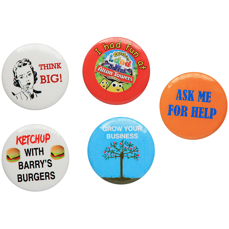 """1/"""" 25mm YOGA Button Badge Pin MADE IN UK Sport /& Fitness Gift"""