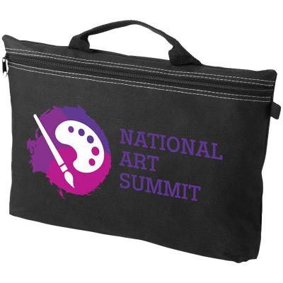 Image of Promotional Centrix Conference Bag For Exhibitions and Conference
