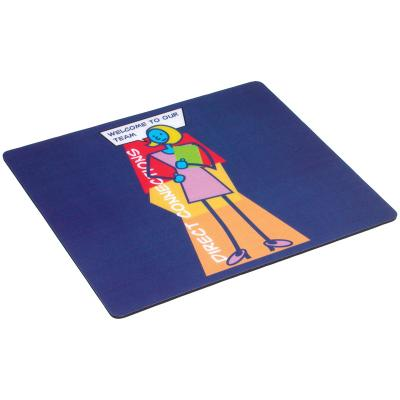 Image of Branded Mouse Mat AntiBug® HardTop MouseMat