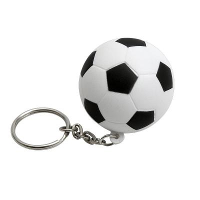 Image of Stress Football Keyring